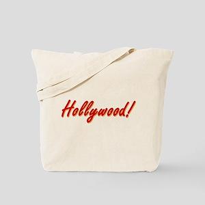 Hollywood! souvenir Tote Bag