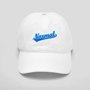 Retro Normal (Blue) Cap