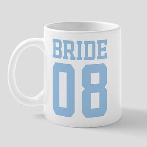 Blue Bride 08 Mug
