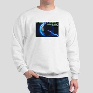 Earth-Bring to Ruin Sweatshirt