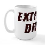 Extreme Diver Large Mug