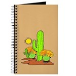 Desert Cactus Journal
