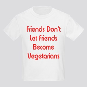 Friends Don't Let Friends Kids T-Shirt