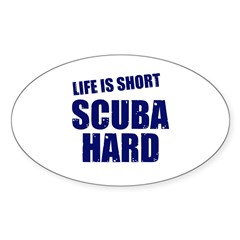https://i3.cpcache.com/product/245505466/scuba_hard_oval_decal.jpg?color=White&height=240&width=240