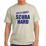 Scuba Hard Light T-Shirt