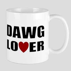 Bulldog lover Mugs
