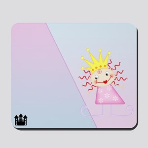 Various SchoolSupplies Mousepad