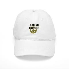 Raging Pacifist Cap