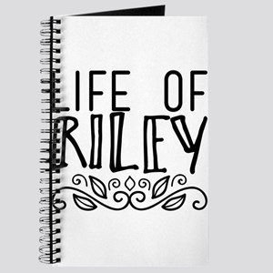 life of Riley Journal