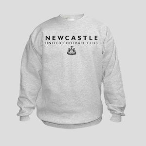 Newcastle United Football Club Kids Sweatshirt