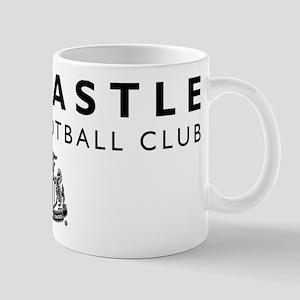 Newcastle United Football Club 11 oz Ceramic Mug