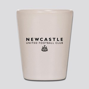 Newcastle United Football Club Shot Glass