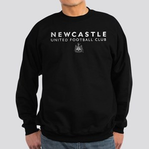 Newcastle United Football Club Sweatshirt (dark)