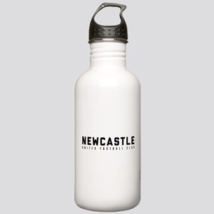 Newcastle United Footb Stainless Water Bottle 1.0L