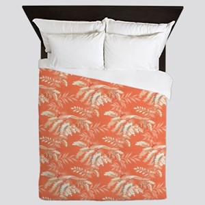 Tapestry009_by_JAMColors Queen Duvet