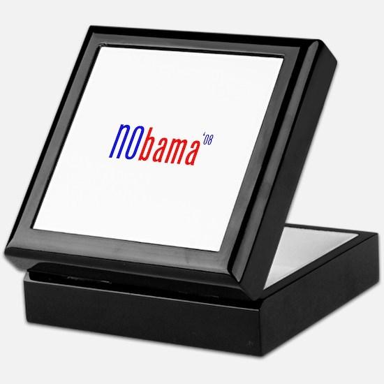 nobama Keepsake Box
