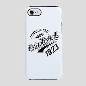 Guaranteed 100% Established iPhone 8/7 Tough Case