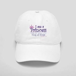 I am a Princess Cap