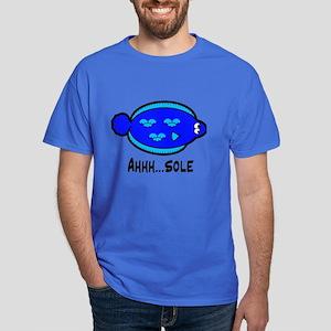 Ahhh...sole Dark T-Shirt