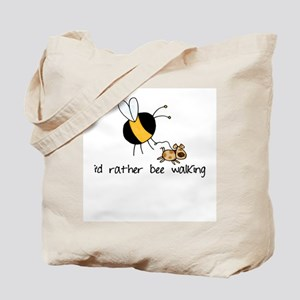 dog sitter/dog walker Tote Bag