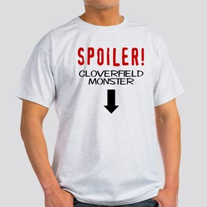 Spoiler Light T-Shirt