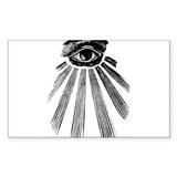 All seeing eye 10 Pack