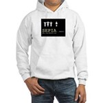 Sepia Bathroom Logo Sweatshirt