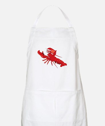 Lobster BBQ Apron