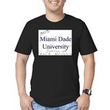 Dade Fitted Dark T-Shirts