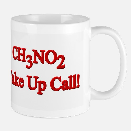 Nitro Your Wake Up Call