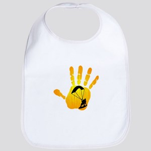 HANDS ON KITEBOARDING Baby Bib