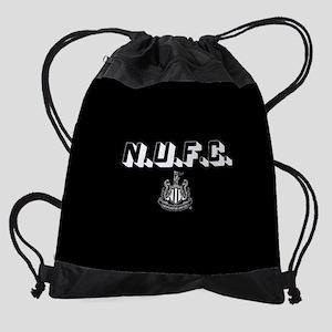 NUFC Newcastle United Drawstring Bag