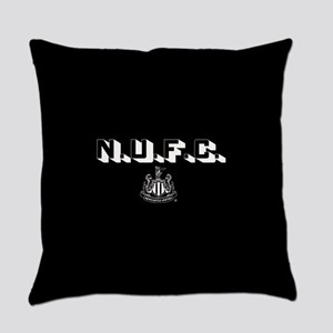 NUFC Newcastle United Everyday Pillow