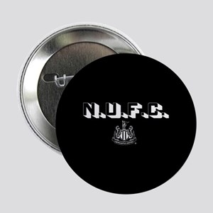 "NUFC Newcastle United 2.25"" Button (10 pack)"