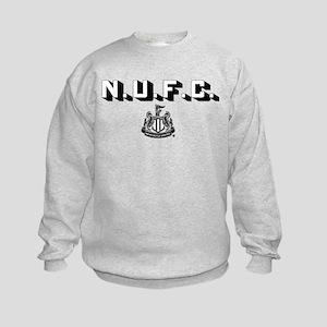 NUFC Newcastle United Kids Sweatshirt