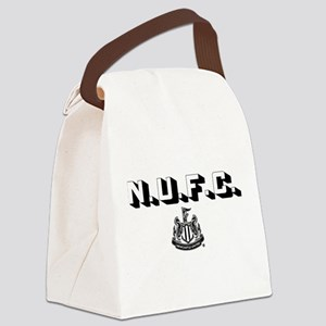 NUFC Newcastle United Canvas Lunch Bag