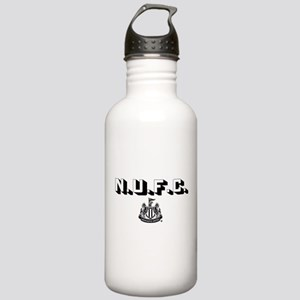NUFC Newcastle United Stainless Water Bottle 1.0L