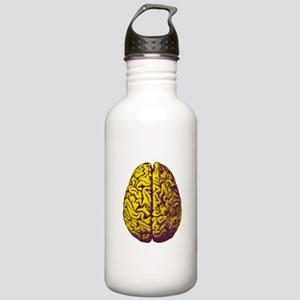 MISSION CONTROL Water Bottle