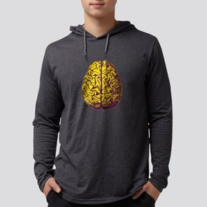 MISSION CONTROL Long Sleeve T-Shirt