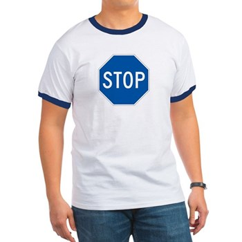 Stop, Hawaii (US) Ringer T