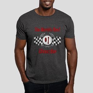 Racing Uncle Dark T-Shirt