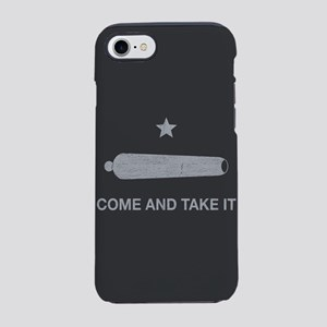 Come And Take It iPhone 8/7 Tough Case