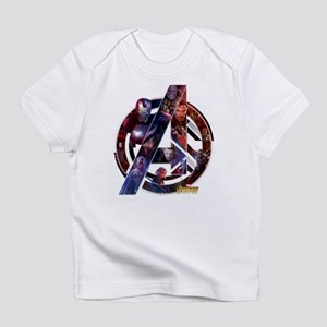 Avengers Infinity War Symbol Infant T-Shirt
