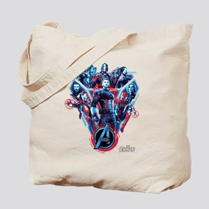 Avengers Infinity War Stance Tote Bag