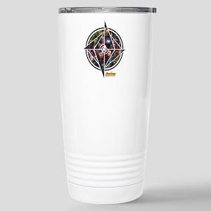 Avengers Infinity 16 oz Stainless Steel Travel Mug