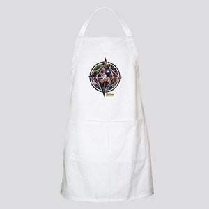 Avengers Infinity War Circle Light Apron