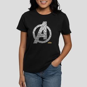 Avengers Infinity War Name Women's Classic T-Shirt