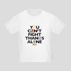 Avengers Infinity War Fight Toddler T-Shirt