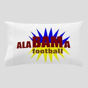 Alabama football Pillow Case