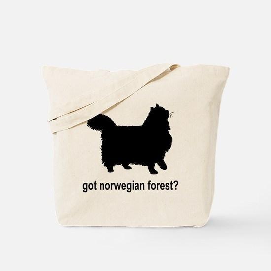 Got Norwegian? Tote Bag